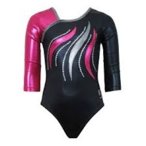 Gymnastics Leotard FINAL
